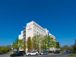 ACHAT Comfort Airport-Frankfurt, Robert-Bosch-Str. 58, 63225, Langen