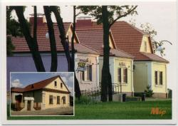 Hotel Mir, Ploshchad 17 Sentyabrya, 3, 231444, Mir