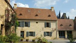 Le Clos des Songes, Place de l eglise, 24290, Saint-Léon-sur-Vézère
