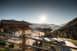 Bischofer Mountain Spa, Bischoferalm 665, 6236, Alpbach