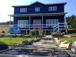Skerwink Hostel, Rocky Hill Road (Main Road), Trinity East, A0C 2H0, Port Rexton