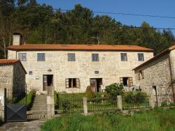 Casa Rural de Arrueiro, Arrueiro Soesto Laxe, s/n, 15118, Arrueiro