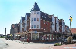 Inselresidenz Strandburg - Ferienwohnung 202 (Ref. 50980), Strandstr. 4, 26571, Juist