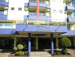 Hotel Villa das Termas, Avenida Beira Rio ,3845 -Bairro Balneario, 99800-000, Marcelino Ramos