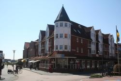Strandburg auf Juist - Ferienwohnung 206 (Ref. 50965), Strandstraße 4, 26571, Juist