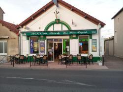 Hotel du siecle, 71 AVENUE LOUIS COUDANT, 58340, Cercy-la-Tour