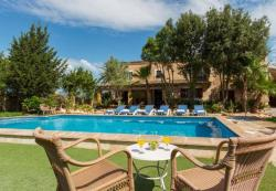 Four-Bedroom Apartment in Mallorca with Pool XXII, Diseminado Diseminados, 86P, 07420, Illes Balears, Spain, 7420, San Lorenzo