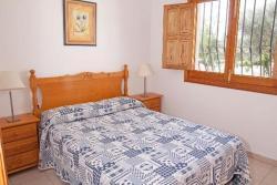 Four-Bedroom Apartment in Denia with Pool IV, Carrer Riu Montenegre, 1-3, 3779, Ayelo de Rugat