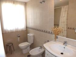 Three-Bedroom Apartment in Alicante with Pool XI, Calle Gibraltar, 2, 03710 Calp, Alicante, Spain, 3710, Ifach