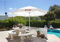Four-Bedroom Apartment in Menorca with Pool I, Carrer des Capsigrany, 22, 07769 Son Carrió, Illes Balears, Spain, 7769, Son Carrio
