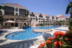 Village Residence Clarke Quay by Far East Hospitality, 20 Havelock Road, 059765, Singapore