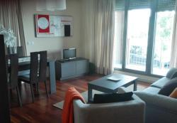 Two-Bedroom Apartment in A Escardia with Pool IX, Mirador del valle 17  B, 22613, Latas