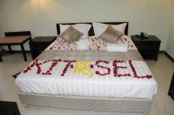 Kitsel Hotel, Belalye Zeleke Road,, Bahir Dar