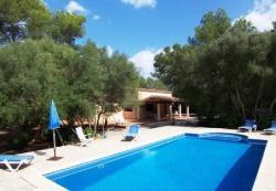Three-Bedroom Apartment in Mallorca with Pool XXXVII, Carrer de ses Parres, 13, 07518 Lloret de Vistalegre, Illes Balears, Spain, 7518, Lloret de Vistalegre