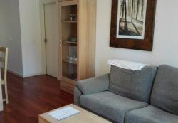 One-Bedroom Apartment in A Escardia with Pool III, Aliagas 1  G, 22613, Latas