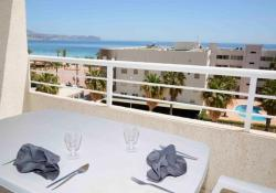 One-Bedroom Apartment in Alicante with Pool XXVI, Calle Gibraltar, 2, 03710 Calp, Alicante, Spain, 3710, Ifach