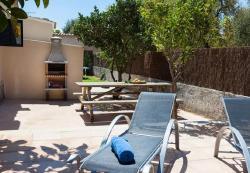 Three-Bedroom Apartment in Mallorca with Pool XLII, Camí de l´Hort dels Moros, 3, 7400, Cielo de Bonaire