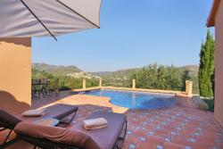 Two-Bedroom Apartment in Orba with Pool I, Carrer Font, 03786 L´Atzúbia, Alicante, Spain, 3786, Adsubia