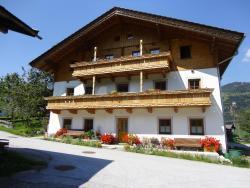 Landhaus Ganzer, Bichlweg 4, 5722, Niedernsill