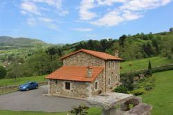 La Cabaña del Abuelo de Selaya, Barrio Guadamena, s/n, 39696, Selaya