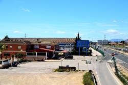 La Pinada, Autovía Almería-Granada km 584, 30835, Sangonera La Seca