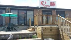 KC's Country Inn, 984 Burton Rd, K0A 3H0, Vars