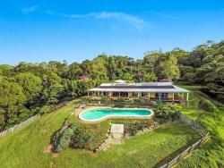 Summer Cloud, 4 Mango Lane, 2479, Coorabell Creek