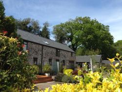Petrock Holiday Cottages, West Hole House, Newton St Petrock, EX22 7LW, Newton Saint Petrock
