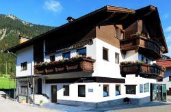 Haus Gebhard, Oberhofweg 1, 6610, Reutte