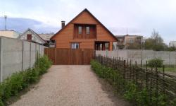 Agrousadba Mechta, ул. Центральная, 38, 225038, Kleyniki
