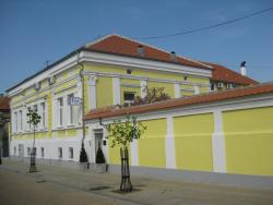 Konak Inn, Draze Markovica 6, 12000, Požarevac