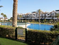 Apartamento VenAVera Playa JARDINES D2-0C, Av. Ciudad de Alicante, s/n - Urb. Jardines de Nuevo Vera - Bloque D2 Bº C, 04621, Vera