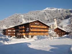 Sporthotel Krone, Unterdorf 22, 6886, Schoppernau