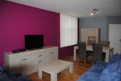 L'Inattendu Appart Dinant Centre, 30 rue des Fossés Appartement 3 - 1er étage, 5500, Dinant