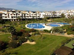 Apartamento VenAVera Playa JARDINES L1-1D, Av. Ciudad de Alicante, s/n - Urb. Jardines de Nuevo Vera - Bloque L1 1º D, 04621, Vera