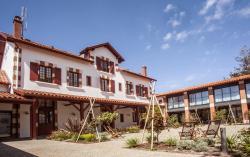 Hotel Balea, 106 rue Adrien Lahourcade, 64210, Guéthary