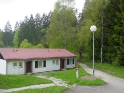 Bungalow Type C, Mitterweg 11, 94107, Gottsdorf