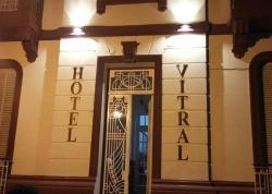 Hotel Vitral, 9 de Julio 730, 3560, Reconquista