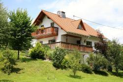 Ferienwohnung Blum, Bachstraße 7, 53533, Antweiler