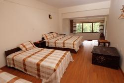 Panoramic View Hotel, Lalibela,, Lalībela