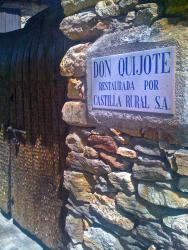Don Quijote, Calle Blanco 22, 28191, Horcajuelo de la Sierra