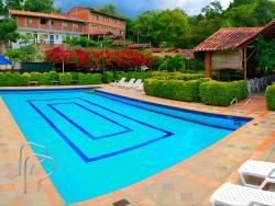 Hotel Ruitoque Campestre, Kilometro 2,5 Via San Gil - Bucaramanga, 684031, San Gil
