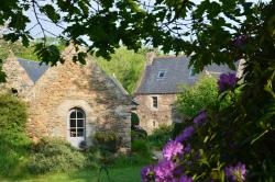 La Grange de Coatélan, Kersahet, 29640, Plougonven