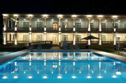 Howard Johnson Sierras Hotel y Casino Alta Gracia, Franchin 198, 5186, Alta Gracia