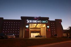 Howard Johnson Rio Cuarto Hotel y Casino, Capitan Manuel Giachino 551, 5800, Río Cuarto