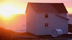 The Old Salt Box Co. - Grandma Lilly's, 31A Sargents Cove Road, A0G 2B0, Fogo