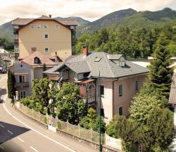 Apartment Salzkammergut, Salzburger Straße 4, 4820, Bad Ischl