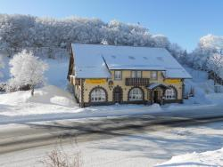 Hôtel Restaurant Du Chalet, Col De La Schlucht, 68140, Stosswihr