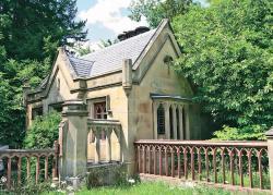 Llanerchydol Lodge,  SY21 7LU, Welshpool