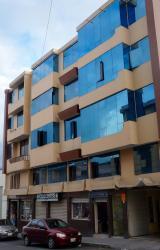 Hostal Pucará, Azuay 17-60 Lauro Guerrero y Avenida Manuel Agustín Aguirre, 110103, Loja